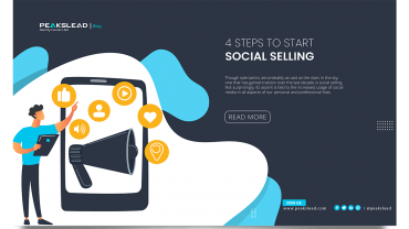 4 Steps to Start Social Selling