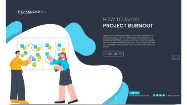 How to Avoid Project Burnout