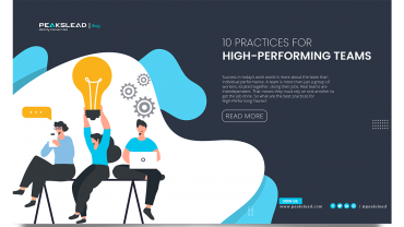 10 Practices for High-Performing Teams