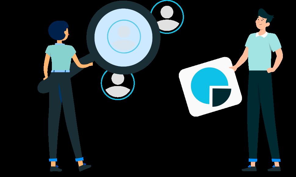 Drive More Revenue Through PeaksLead B2B Lead Generation & Contact Data Provider